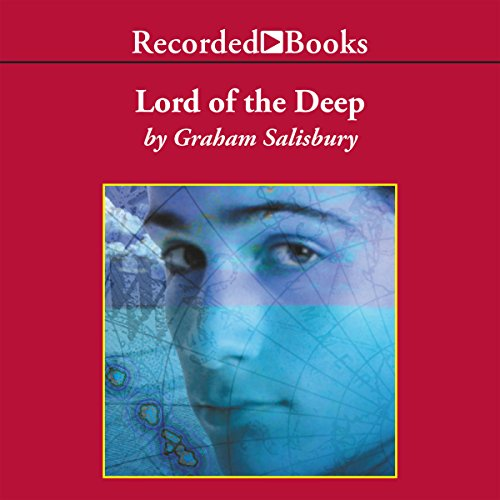Lord of the Deep audiobook cover art
