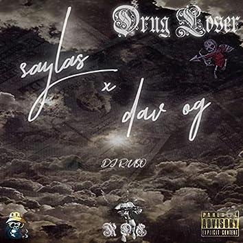 Drug Lover (feat. Saylas & Dav Og)