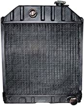 3600 ford tractor radiator