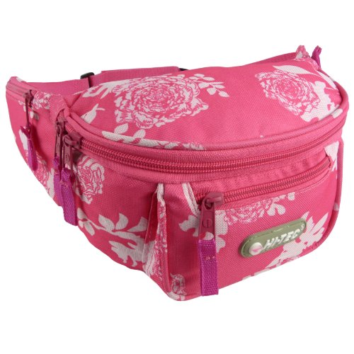Dames Tec heuptas Festival Travel Utility praktisch handig Fanny Pack Taille Floral & uni