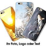 Design Foto Hülle für Medion X5004 Personalisierte Handy