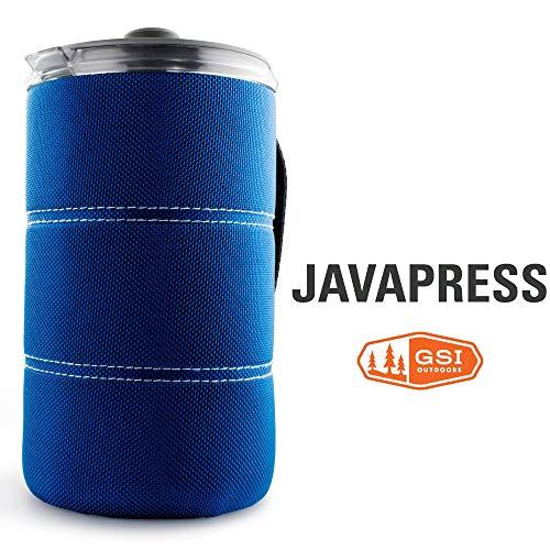 GSI Outdoors - 30 Fl Oz JavaPress
