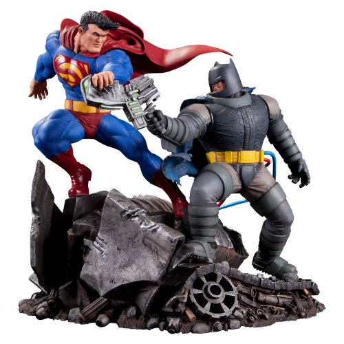 DC Collectibles The Dark Knight Returns: Superman