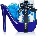 BRUBAKER Cosmetics Luxus Blaubeere Beautyset - 6-teiliges Bade- und Dusch Set - Geschenkset in...