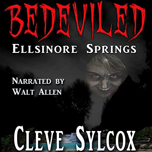 Ellsinore Springs Audiobook By Cleve Sylcox cover art