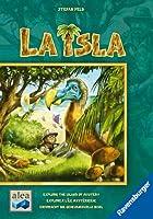 ライスラ(La Isla)/alea/Stefan Feld