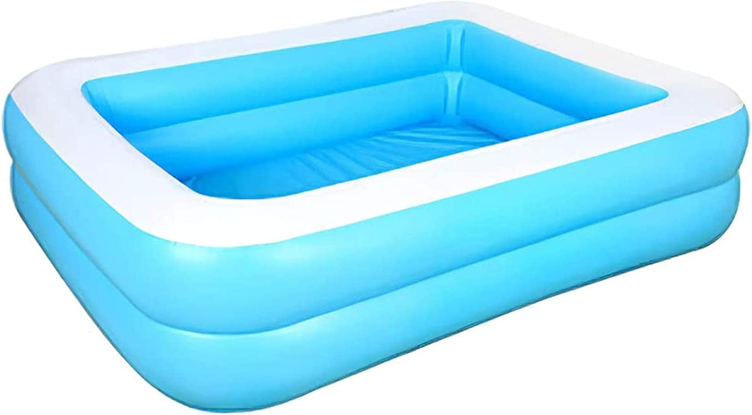 GALEI Inflatable Swimming Pools Leak-Proof Max 53% OFF Water OFFicial Above E Ground