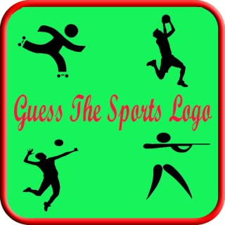 Guess The Sports logo