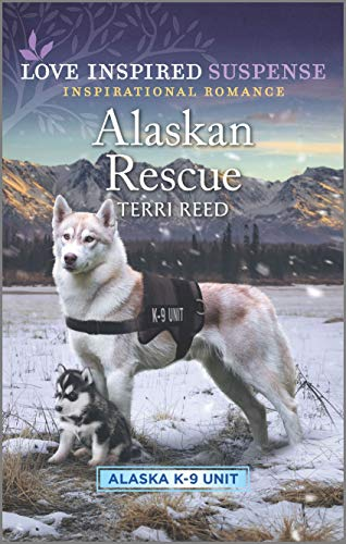 Alaskan Rescue (Alaska K-9 Unit Book 1)