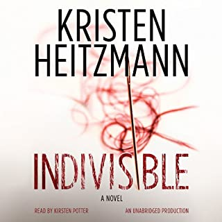 Indivisible cover art