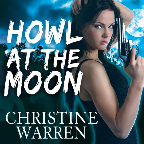 Howl at the Moon audiobook cover art