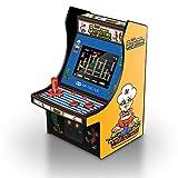 6 Zoll Collectible Retro Burgertime Micro Player