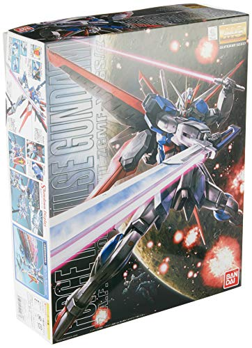 Bandai Hobby Force Imcusson Gundam, Bandai Master Grade Action Figurine