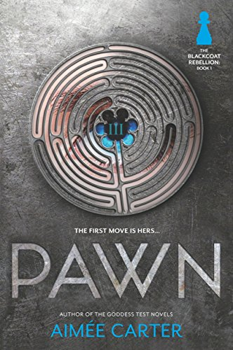 Pawn (The Blackcoat Rebellion Book 1) - Kindle edition by Carter, Aimée.  Children Kindle eBooks @ Amazon.com.