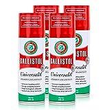 Ballistol Productos de mantenimiento para acampada