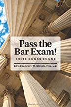 patent bar exam prep book
