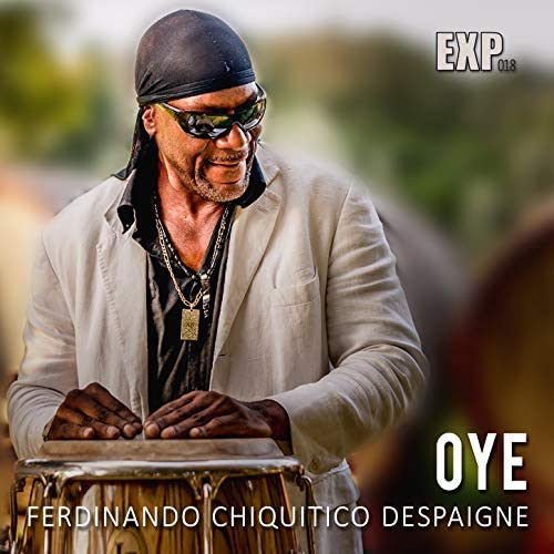 Ferdinando Chiquitico Despaigne