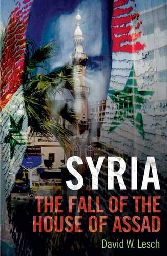 Image of Syria: The Fall of the House of Assad
