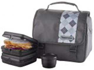 Tupperware Mens Lunch Kit