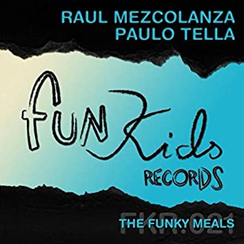 The Funky Meals