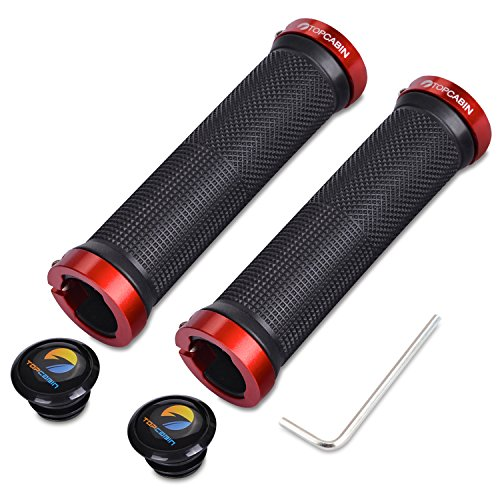 TOPCABIN Rubber Grip