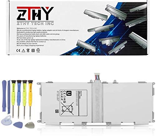 ANTIEE 6800mAh EB-BT530FBU EB-BT530FBC EB-BT530FBE Batteria per Samsung Galaxy Tab 4 10.1' SM-T530(WiFi) T530NU T531(3G WiFi) T535(3G 4G LTE WiFi) T537 T537A T537V T532 T533 T536 Tablet With Tools