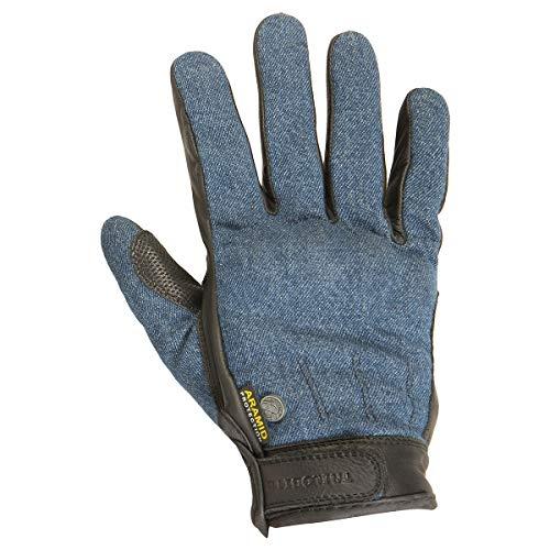 TRILOBITE 1841 RALLY Handschuhe blau XXL