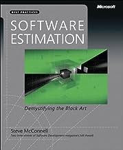 Software Estimation: Demystifying the Black Art (Developer Best Practices)