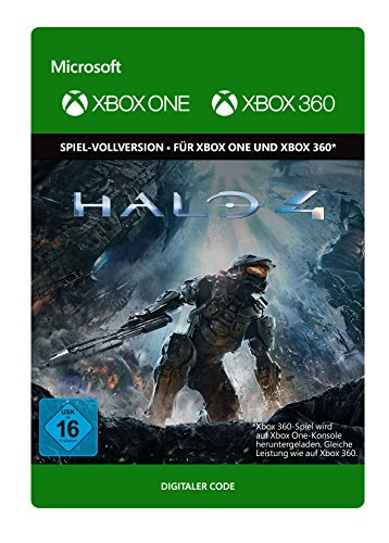 Halo 4 | Xbox One - Download Code