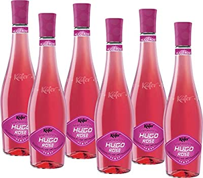 Feinkost Käfer Hugo rosé (6 x 0.75 l)