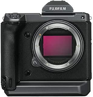 Fujifilm GFX100 Aynasız Orta Format