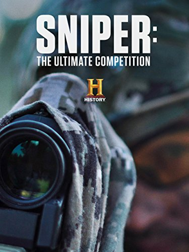 Sniper: The Ultimate Competition