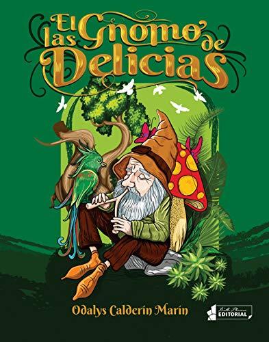 El gnomo de Las Delicias