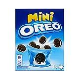 Oreo Biscuits Mini 4 x 40 g
