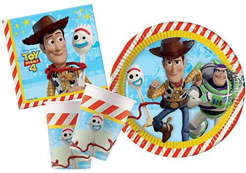 Vasos De Toy Story