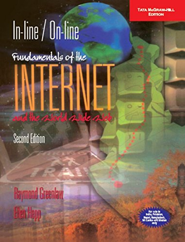 INLINE/ONLINE: FUNDAMENTALS OF THE INTERNET & THE WORLD WIDE WEB