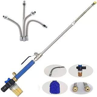 pump sprayer wand