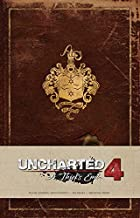 Uncharted Hardcover Ruled Journal (Insights Journals) by Naughty Dog(2016-03-01)