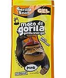 Moco de Gorilla, Gel Pelo, bolsita de 10ml, Punk extra strong indistruttibile