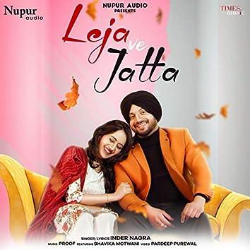 Leja Ve Jatta - Single