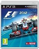 F1 2012 [Importación inglesa]