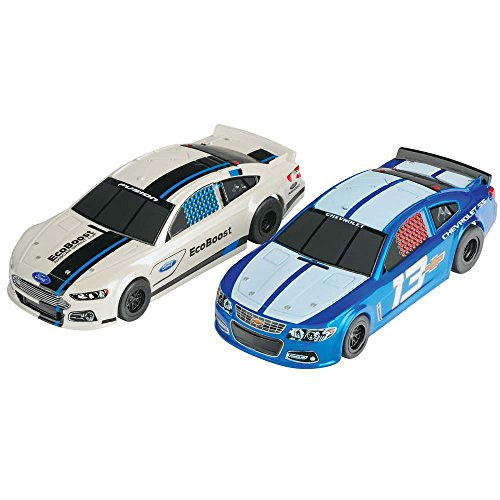 AFX/Racemasters Stocker Two Pack, AFX21026