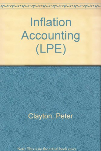 Inflation Accounting (LPE)