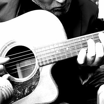 Sarah & Stacie - Acoustic Guitar Instrumental