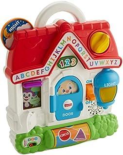 Fisher-Price cachorro la Casa Busy Actividad Toy Playset