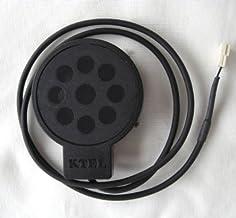 ケテル KT109 増設用モノラルスピーカー スーパータッチ1スピーカーSET用