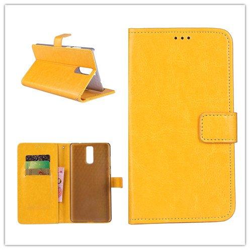 F&a® Flip Brieftasche Hülle für Doogee Y6 Max(Muster 5)