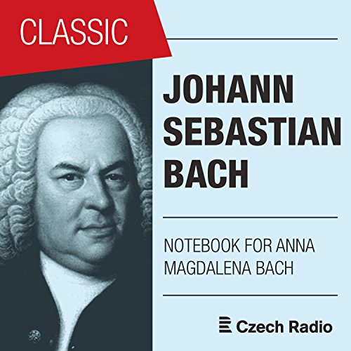Notebook for Anna Magdalena Bach, Musette D Major, BWV Anh. 126