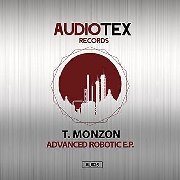 Advanced Robotic EP