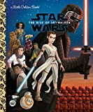 The Rise of Skywalker (Star Wars) (Little Golden Book)